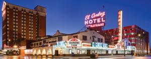 El Cortez in Downtown Las Vegas Turns 75