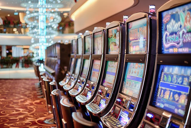 Categorical Cacophony of Live and Online Slot Machine Player Types