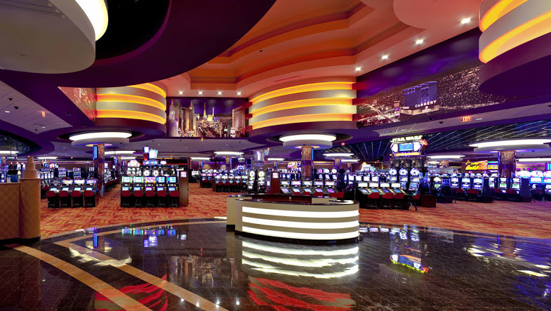 PA's best paying slots are at The Meadows Casino