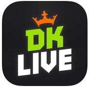 DK Live DFS Mobile App