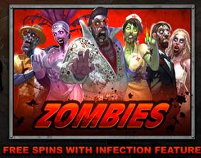 Lost Vegas Slot Zombies