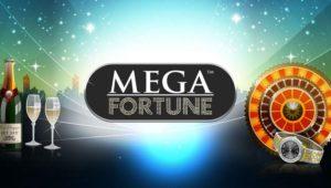 Mega Fortune Progressive Slots Strikes Twice at Leo Vegas Mobile Casino