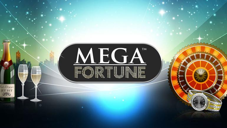 Mega Fortune Progressive Slots Strikes Twice at Leo Vegas Mobile Casino