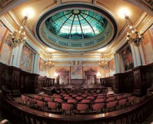 PA Supreme Court says Slots Tax Unconstitutional