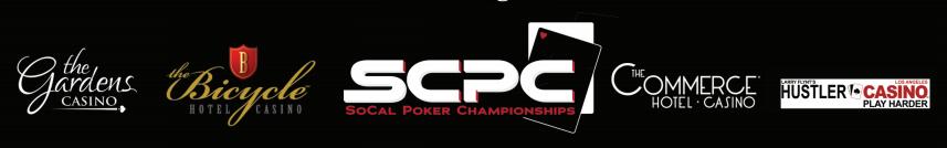 California Casinos SCPC