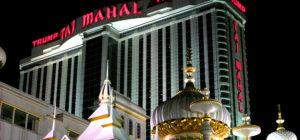 Trump Taj Mahal owner files for closure