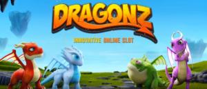 New Dragonz Slot by Microgaming coming November 2, 2016
