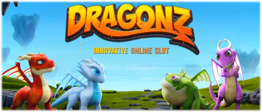 New Dragonz Slot by Microgaming coming November 2, 2016