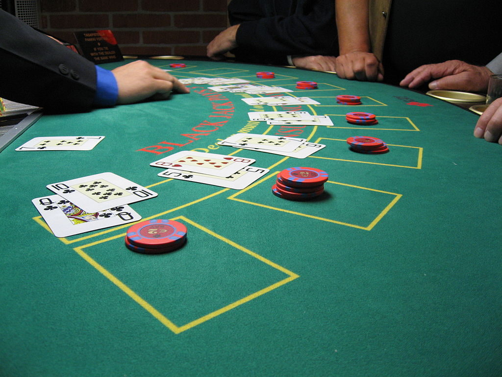 Casino Casualties: Dealing with Obnoxious Blackjack Players and Dealers