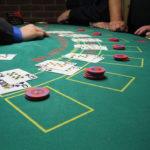Most Played Casino Gambling Games #4 Blackjack