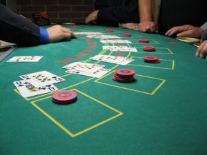 Blackjack gambling tips