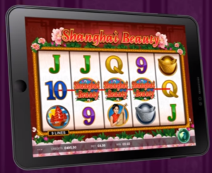 Best Online Casino Games - Slots