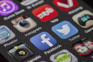 No Social Marketing for Mobile Casino Apps