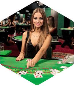 Asking the Dealer for Casino Advice