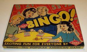Lowe's Bingo