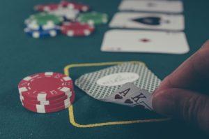 Most Played Casino Gambling Games #2 Poker