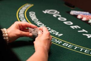New Online Casinos Codeta Specializes in Live Dealer