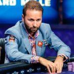 Canadian Poker Pro Daniel Negreanu
