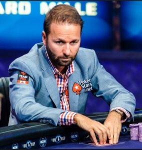 Canadian Poker Pro Daniel Negreanu and his $1M Poker Masters Purple Jacket Prop Bet