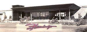 Flamingo, First Casino Resort in the history of Las Vegas Gambling
