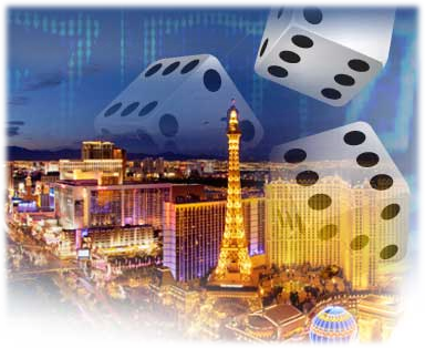 Going South: The Best Blackjack Odds in Vegas (99.86% RTP)