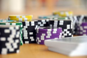 Poker Chips alter Real Money Casino Gambling