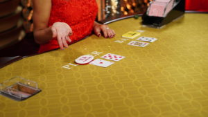 Free Live Baccarat Online