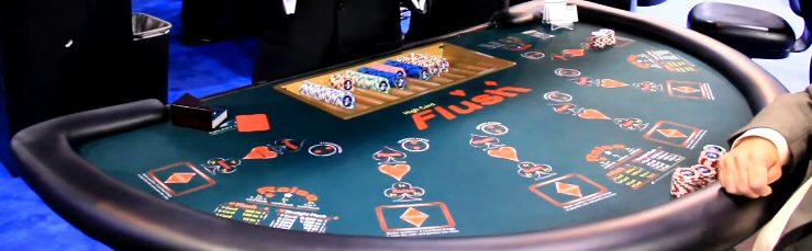 How to Play High Card Flush Rules