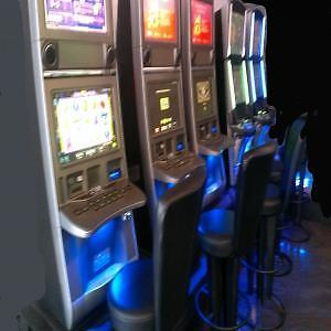 Quebec Bar Slot Machines