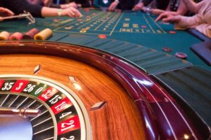 Casino Tables Games now at Rideau Carleton Raceway