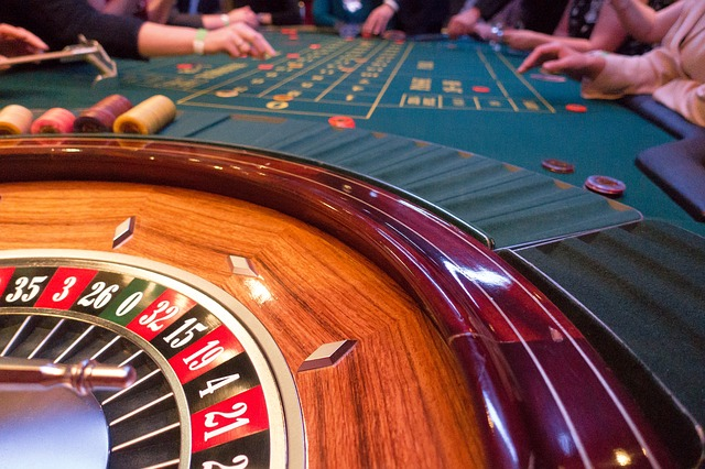 Learn How to Master Roulette like a Real Casino Wizard!