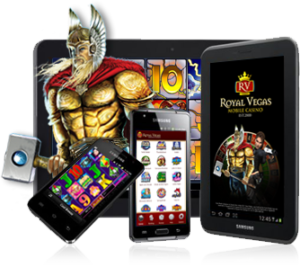 Real Money Mobile Casino Apps