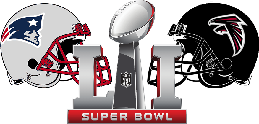 2017 Super Bowl Prop Bets