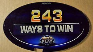 Ways To Win Slots