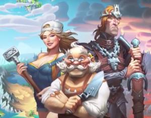 Castle Builder II Characters