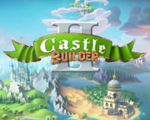 Castle Builder II Social Slots Games