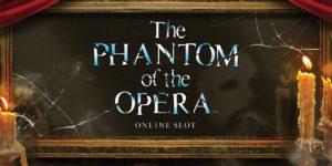 Phantom of the Opera Slot