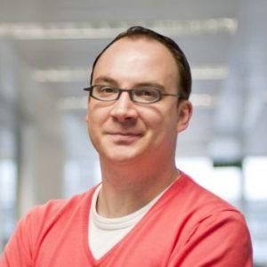 Raf Keustermans CEO Plumbee