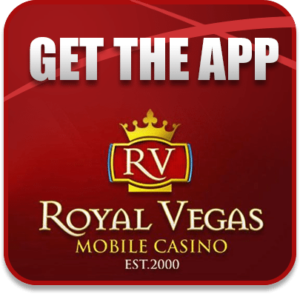 Royal Vegas Mobile Casino App