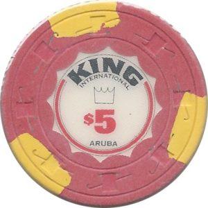 The King International Casino Aruba