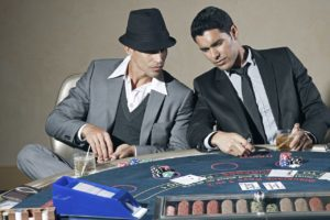 Betting on Blackjack Etiquette