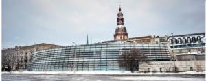 Playtech's new Riga Studio launches new live casino games