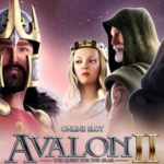 Best Fantasy Slots - Avalon 2