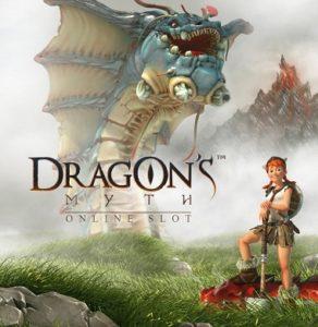 Best Fantasy Slots - Dragon's Myth