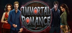 Immortal Romance Best Free Casino Video Games