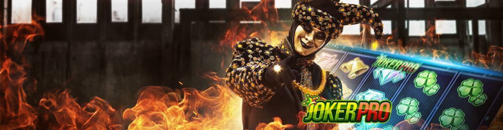 NetEnt Slots Joker Pro Review