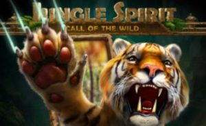 Jungle Spirit Slot Review
