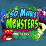 Best Fantasy Slots - So Many Monsters
