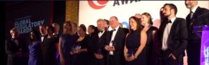 Vancouver iGaming - 2017 GCA Award Winners