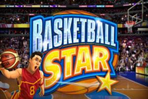 Basketball Slots - Basketball Star